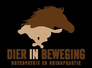 Logo van Dier In Beweging Haaren